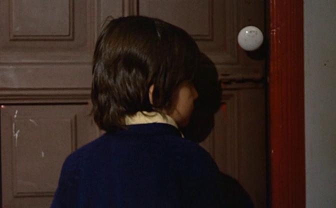 Fotograma de El espíritu de la colmena (Víctor Erice, 1973).