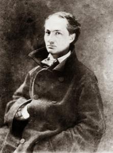 Baudelaire, 1855