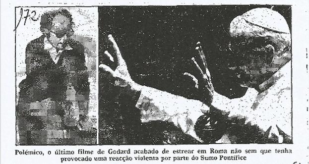 Diário de Notícias, 25 de Abril de 1985.