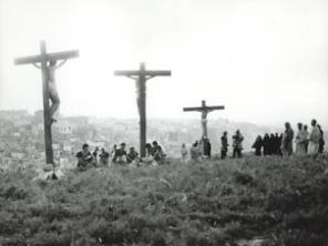 """FIGURA 133 - Still do filme """"Il Vangelo secondo Matteo"""", Pier Paolo Pasolini (1964)"""