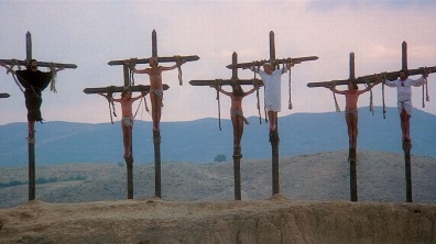"FIGURA 134 - Still do filme ""Life of Brian"", de Monty Python (1979)"