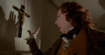 """FIGURA 146 - Still de filme """"Gothic"""", de Ken Russell (1986)"""