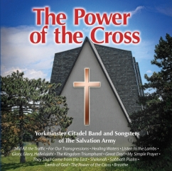 "FIGURA 157 - Capa do álbum ""The Power of the Cross"""