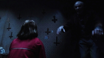 "FIGURA 170 - Still do filme ""The Conjuring 2"", de James Wan (2016)"