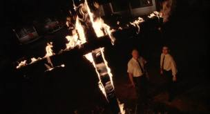 "FIGURA 195 - Still do filme ""Mississippi Burning"", de Alan Parker (1988)"