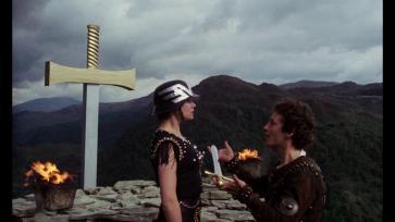 """FIGURA 201 - Still do filme """"Mahler"""", de Ken Russell (1974)"""