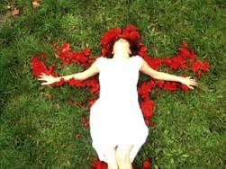 """FIGURA 204 - Still da curta """"A Rosa"""", de Sabrina D. Marques (2006)"""