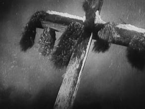 "FIGURA 36 - Still do filme ""L'Age d'or"", Luis Buñuel e Salvador Dalí (1930)"