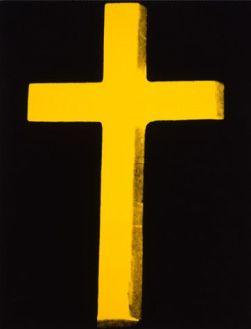 FIGURA 45 - Pintura de Andy Warhol (1981-1982)