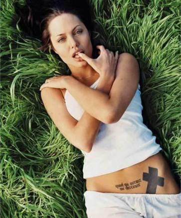 FIGURA 59 - Angelina Jolie