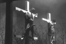 "FIGURA 65 - Still do filme ""The Crucified Lovers"", de Kenji Mizoguchi (1954)"