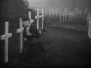 "FIGURA 68 - Still do filme ""Pilgrimage"", de John Ford (1933)"
