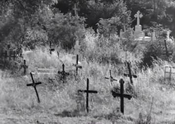 "FIGURA 69 - Still do filme ""Byzance"", de Maurice Pialat (1951)"