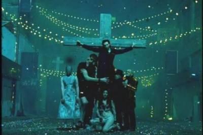 FIGURA 84 - Still de videoclip de Marilyn Manson
